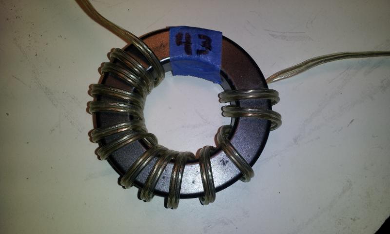 Snap On Split Beads Palomar Engineers 174