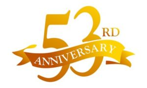 53RD Anniversary 1 300x180 - Home