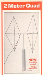 A-502 Quad