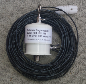 Bullet Antenna Product 300x292 - Portable Operation RFI Kits