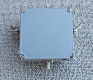 Enclosure Box B2
