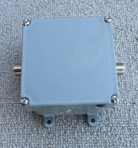 Enclosure Box U1