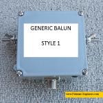 Generic Balun Style 1