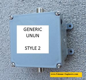 Generic Unun Style 2a