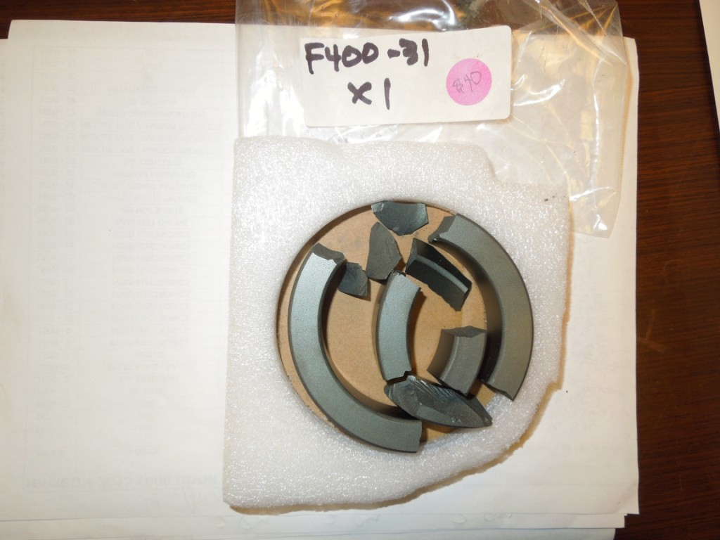 How the toroid breaks 1024x768 - Ferrite Material Safety