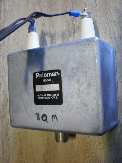 P62206861 - Metal Box Baluns