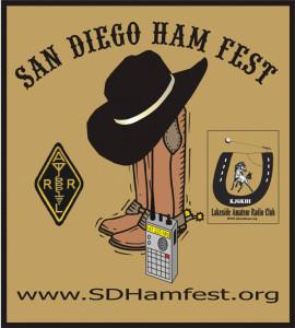 San Diego Ham Fest Logo Web 600