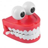 chatter teeth - Ferrite Chatter Noise